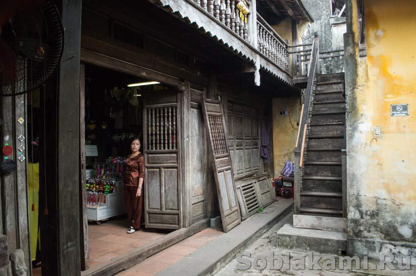 Хойан (Хой Ань): идеальное место, чтобы провести недельку во Вьетнаме