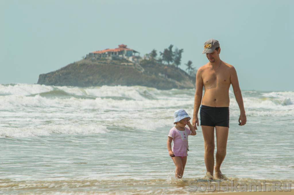 Пляжи в Вунгтау: стоит ли ехать ради пляжного отдыха?