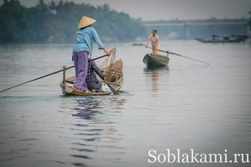 Вьетнам: ТОП 10 самых интересных мест